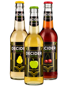 DECIDER Mixed 6Pack